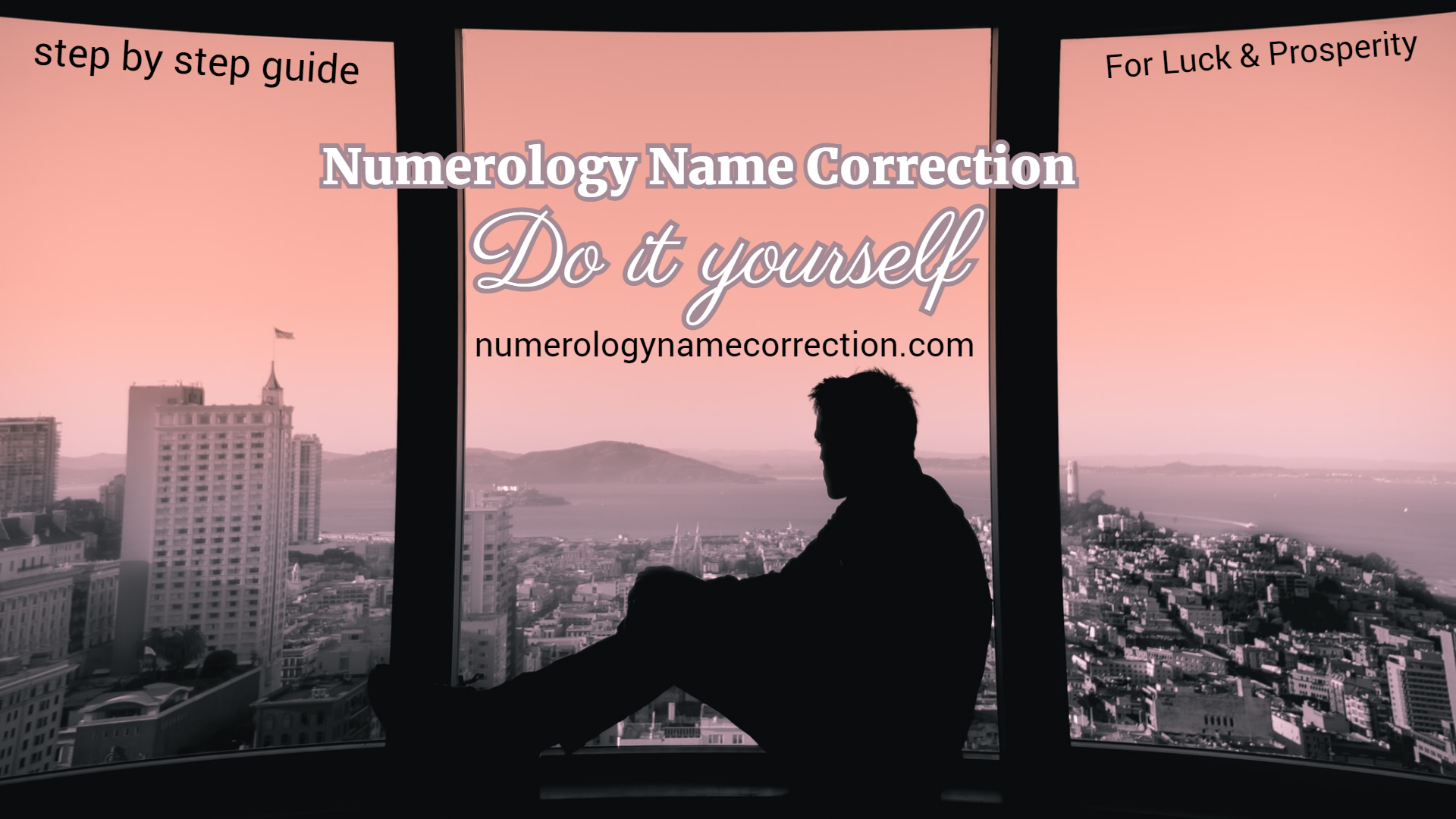 numerology name correction